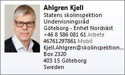 Kjell Ahlgren