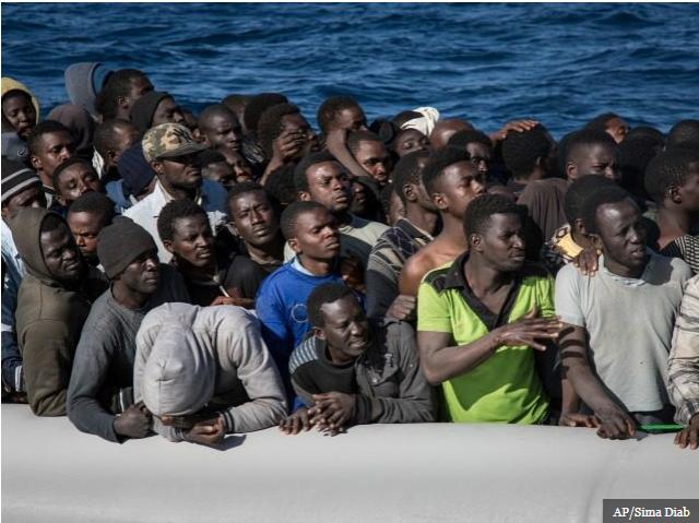 Male-EU-invasion