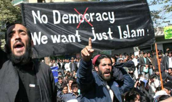demo-sharia