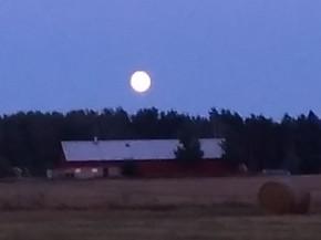 Månen igen